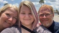nicole nafziger family