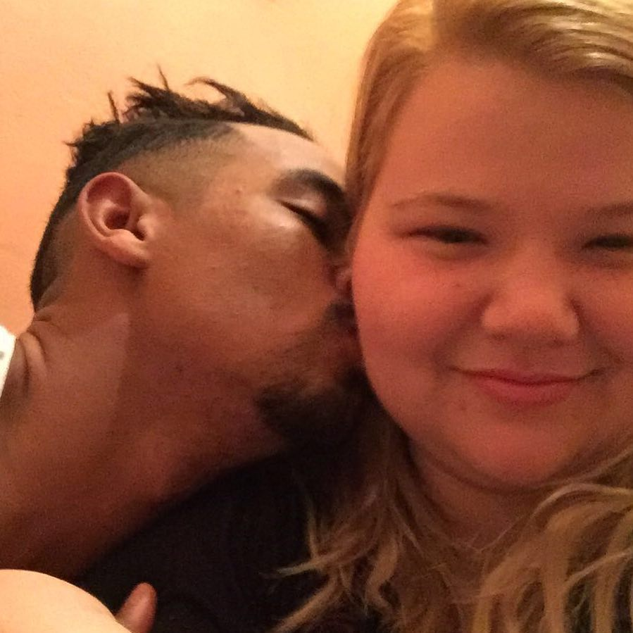 90 Day Fiance': Nicole and Azan's Wedding Date Set for 2019