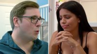 90 Day Fiance Star Colt Johnson Sparks Dating Rumors With Mystery Woman