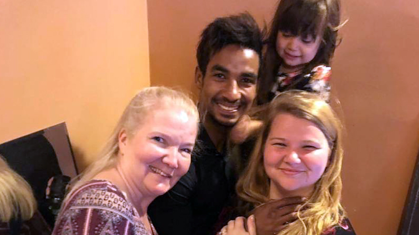 90 Day Fiance': Nicole Nafziger Reacts to Stepdad's Email About Azan