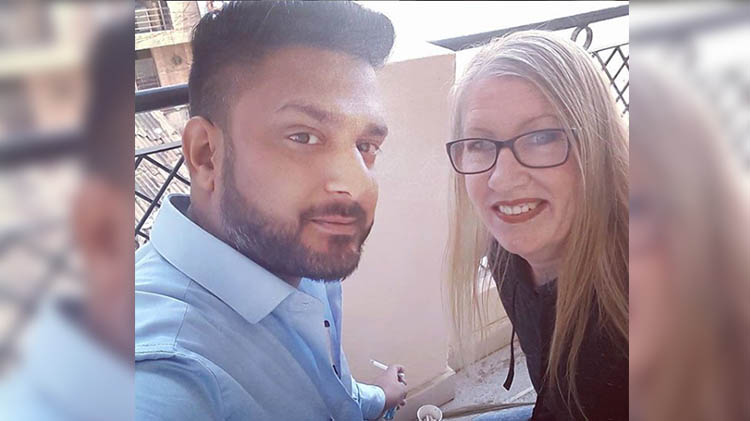 90 Day Fiance': Jenny and Sumit Face Financial and Family Obstacles