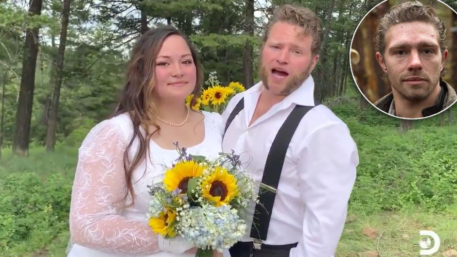 'Alaskan Bush People' Star Matt Brown Apparently Skipped His Brother Gabe's Wedding Due to Feud With Dad Billy