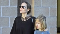 Angelina Jolie Vivienne Pet Shopping