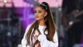 Ariana Grande Remembers Manchester Bombing Victims
