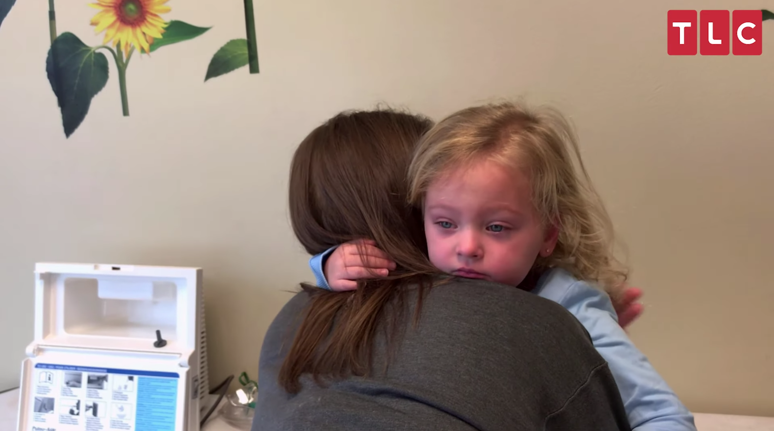 The Busbys Have Mold Problems on 'OutDaughtered' As Ava Gets Sick