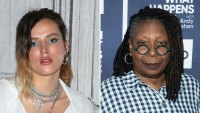 Bella Thorne Tearfully Slams Whoopi Goldberg for 'Terrible' Comments About Her Nude Photo Leak