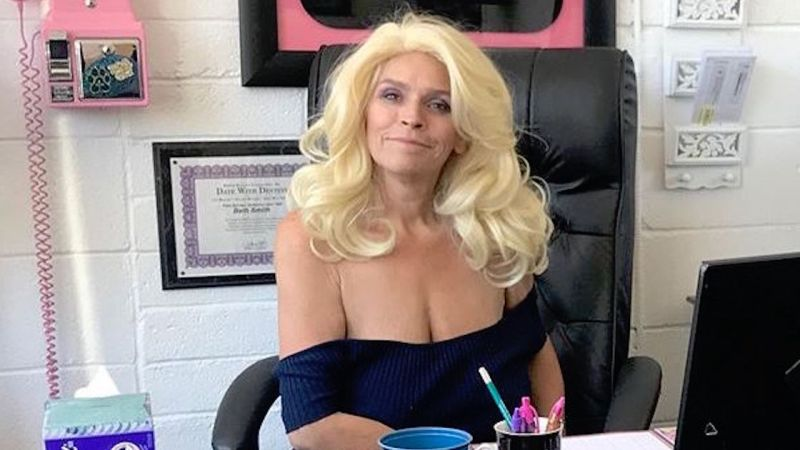 WGN America Shares Heartfelt Tribute to Beth Chapman After Her Passing: 'A Fighter Until the End'
