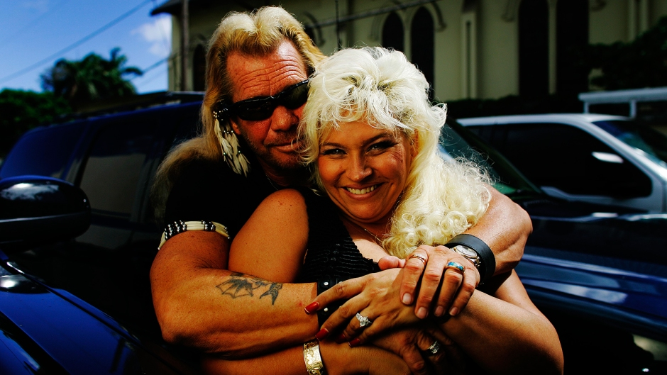 Beth and Duane Chapman Shared Lots of Love in Decades Together