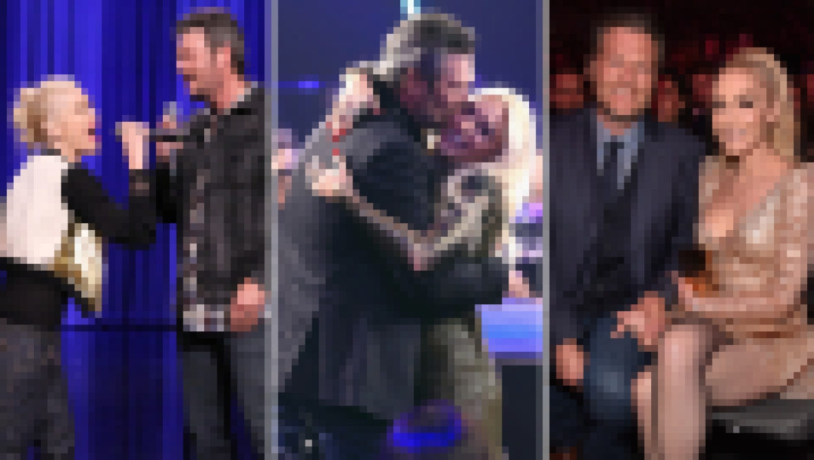 Blake Shelton Gwen Stefani Relationship Timeline