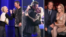 Blake Shelton and Gwen Stefani's Relationship Timeline: A Look Back at Their Sweetest Moments