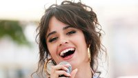 Camila Cabello at Spotify Session at Cannes Lions 2019