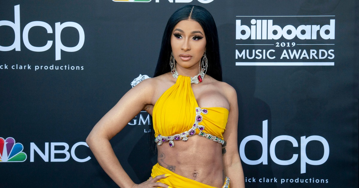 Cardi B Gets Immortalized In More Tattoo Tributes By: Cardi B 'Ain't Getting' Plastic Surgery Again After
