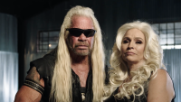 Duane 'Dog' and Beth Chapman on Dog's Most Wanted