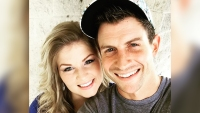 Erin Bates and Chad Paine