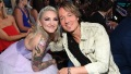 Julia Michaels Keith Urban