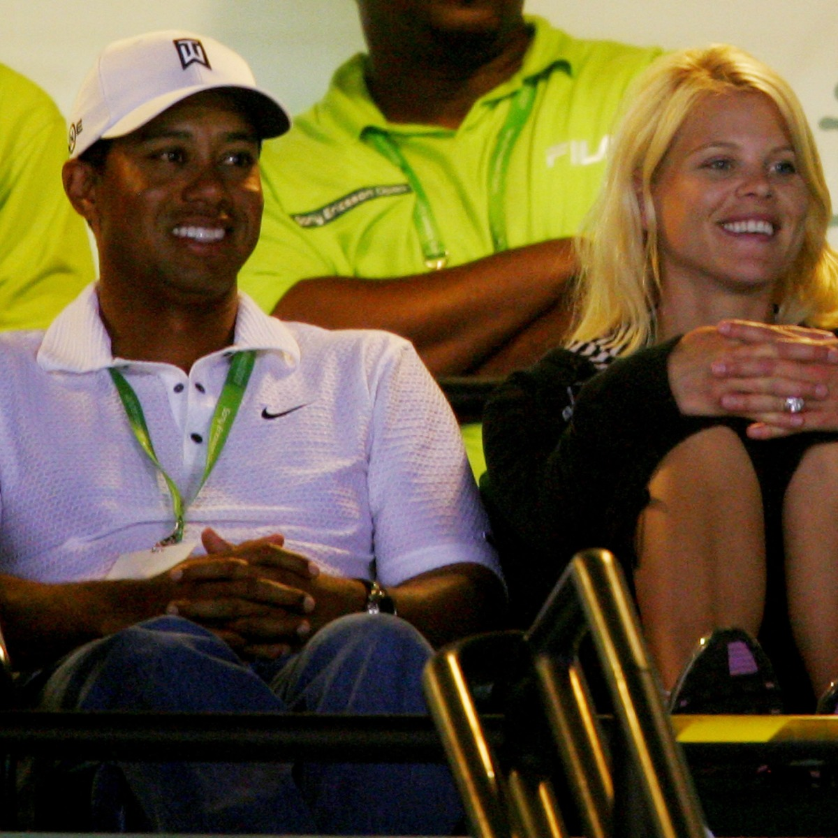 Here's What Tiger Woods and Elin Nordegren Have Said About Their Relationship and How It Ended
