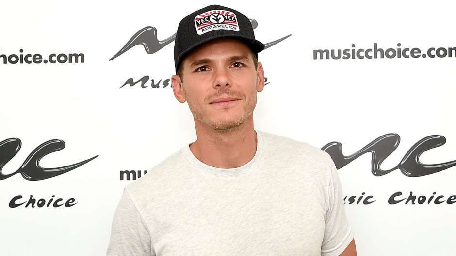 Granger Smith Performs for the First Time Since Son River's Tragic Death