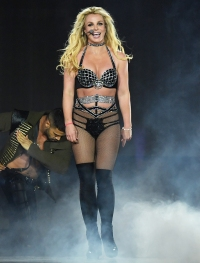 Hottest Revenge Bodies Britney Spears