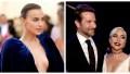 Irina Shayk, Bradley Cooper, Lady Gaga