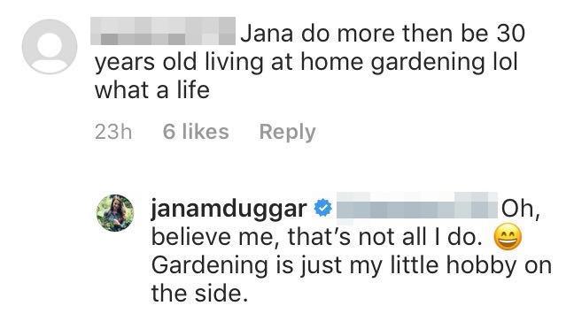 Jana Duggar