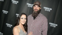 Jenelle Evans David Eason White Powder