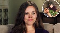 Jessa Duggar Emotional Henry Spurgeon Bond Baby Ivy Jane