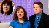 Jim Bob Michelle Duggar Grandma Mary