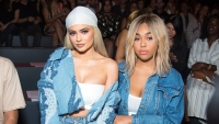 Jordyn Woods' Name Is Spelled Wrong 'KUWTK' Finale Trailer