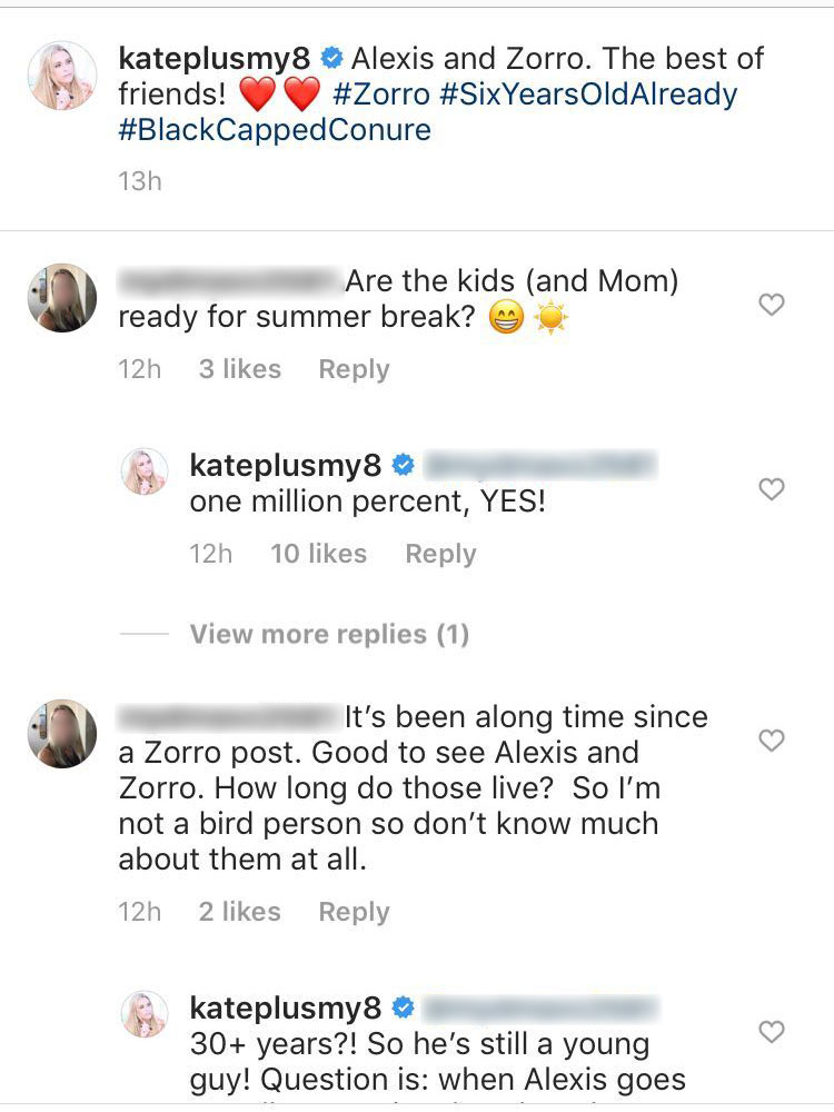 Kate Gosselin Admits She and the Kids Are Ready for Summer
