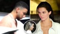 Kendall Jenner ex Ben Simmons mystery woman