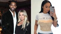 Khloé Kardashian Denies She Started Dating Tristan Thompson While He Was Still With Jordan Craig