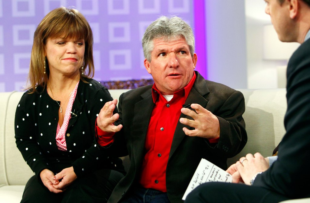 LPBW' Star Amy Roloff Reveals She Saw Messages and Pictures Sent Between Matt and Caryn Before Split