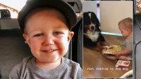 'LPBW' Star Tori Roloff Shares Video of Jackson Reading to Murphy After Blasting Trolls