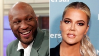 Lamar Odom Reached Out Khloe Kardashian Sweet Tell All Book