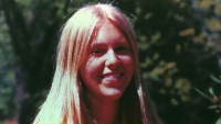 Photo Of Martha Moxley In Yellow Shirt With Long Blonde Hair at Age 14