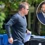 Matt Damon Ben Affleck Los Angeles
