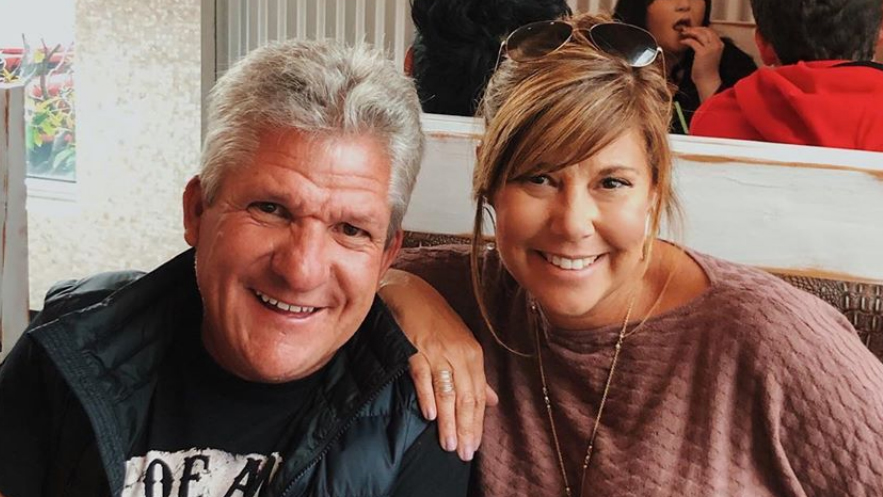 Matt-Roloff-Takes-GF-Caryn-to-Visit-Daughter-Molly-and-Her-Hubby-Joel