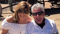 Matt Roloff and Girlfriend Caryn Chandler
