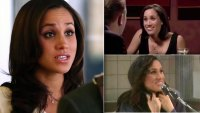 Meghan Markle's On-Screen Roles Through the Years