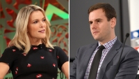 Megyn Kelly Congratulates Guy Benson on Engagement to Adam Wise