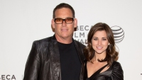 Mike and Laura Fleiss at Tribeca Film Festival