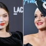 Miranda Kerr Hangs With Ex Orlando Bloom's Fiance Katy Perry