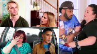 Most Dramatic On-Camera 90 Day Fiance Breakups