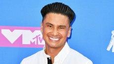 Pauly D Hair Gel MTV Video Music Awards 2018