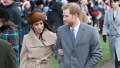 Prince Harry Meghan Markle Squabbling Over Godparents