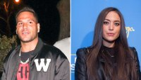 Ronnie Ortiz-Magro Reacts to Ex Sammi 'Sweetheart' Giancola's Engagement