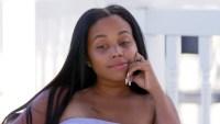 TMOG Cheyenne Responds Criticism Not a Teen Mom