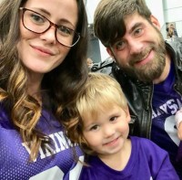Teen Mom Jenelle Evans Shares Gift Kaiser Custody Battle