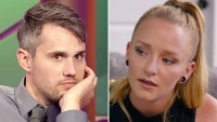 Teen Mom OG Maci Bookout Angry Ryan Edwards Threats