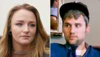 Teen Mom OG Maci Bookout Punch Ex Ryan Edwards Face